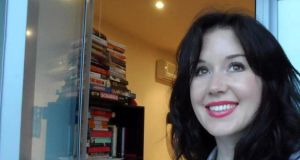 Jill Meagher (pictured). Her husband Tom has described hearing his wife's killer speaking a sentence for the first time as 'disturbing'