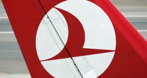 Turkish Airlines: reader experienced 'the worst customer service of my life'. Photograph: Getty