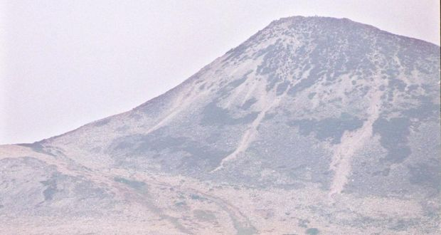 Two injured in Wicklow hang gliding accident