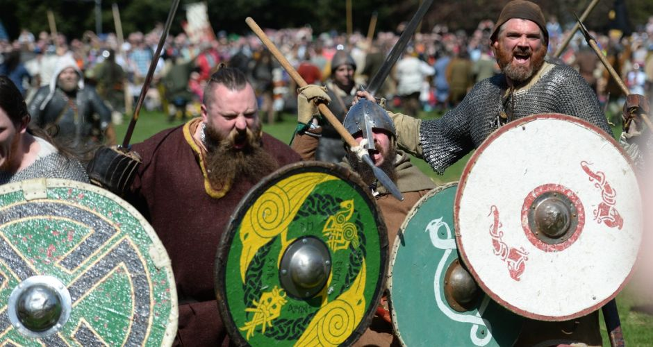 Battle of Clontarf Festival