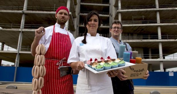 Matchmaking chef