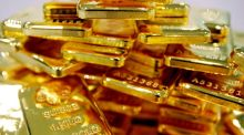 In 2013, China accounted for 26 per cent of global private-sector gold demand. Photograph: Dario Pignatelli/Bloomberg