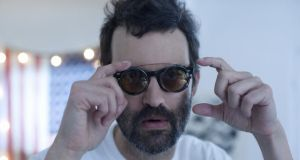 Mark Oliver Everett: 'The only thing that any of us can change is ourselves; there's nothing you can do about anything outside of yourself. So that became the key to the record'