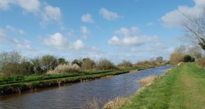 Go Walk: the Grand Canal Way, Co Offaly