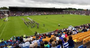Páirc Uí Chaoimh hosted  the Munster senior hurling final between Waterford and Tipperary in 2012. Photo: Lorraine O'Sullivan/Inpho