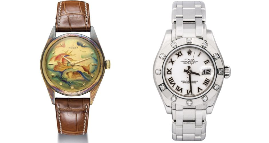 What we like: wristwatches