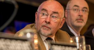 Minister for Education Ruairí Quinn: proposals need further negotiation