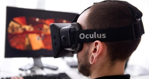 You don't need $2bn for DIY virtual reality