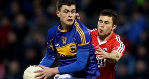The likes of Michael Quinlivan should provide the class that Tipperary need to take title. Photograph: Inpho