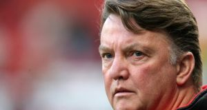 Louis Van Gaal has reportedly agreed to take the Manchester United.  Photograph: Martin Rickett/PA Wire