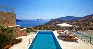 Kalkan, Turkey: €425,200, spotblue.co.uk