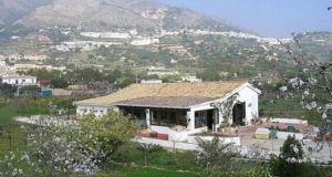 Andalucía, Spain: €395,000, locations.ie