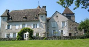 Limousin, France: €408,000,  latitudes.co.uk