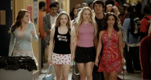 Mean Girls: 10 years old