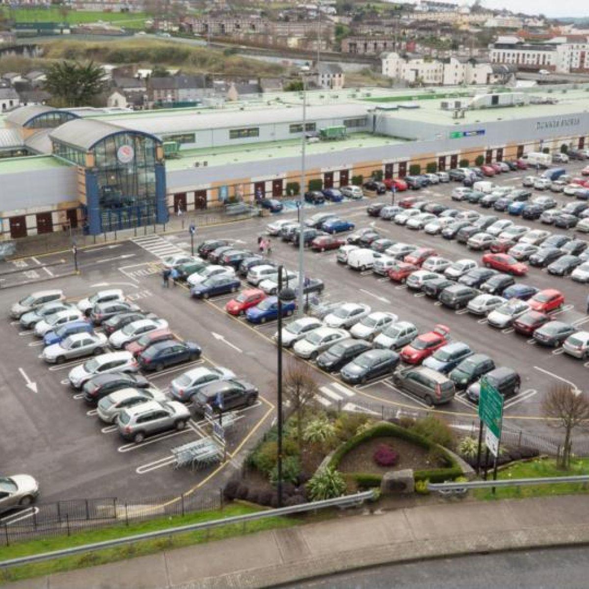 €130m for Nama shopping centre portfolio