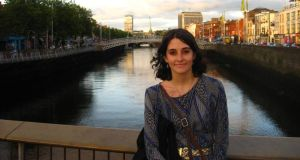 Anna Snyder: I had a lot of fun writing 24 Hours Dublin, the result of years of exploring the city while I lived there and researching it when I didn't