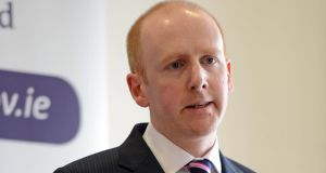 The Director of the Insolvency Service of Ireland, Lorcan O'Connor: updated the committee on the performance of the ISI.