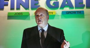 Minister for Finance Michael  Noonan said he will adjust the tax bands in the October budget, if resources allow him.
