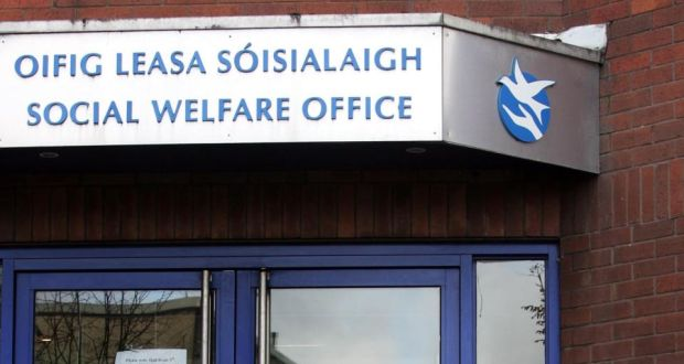Two welfare staff suspended amid €1 2m fraud claims