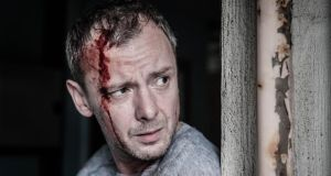 John Simm as Det Sgt Marcus Farrow in 'Prey'. Photograph Ben Blackall/ITV/Red Production Company