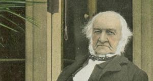 Gladstone: took the second home rule Bill through the Commons in his 84th year