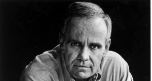 Cormac McCarthy – 'Scars remind us that our past is real'