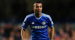 Ashley Cole: Interest from abroad may not prevent the England international from opting for retirement. Photograph: PA