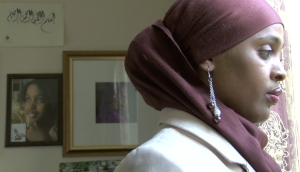 I was cut with nine other girls: Ifrah's story of FGM