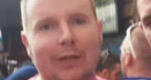 Donal 'Donie' O' Sullivan(33), was last seen on Bronte Road, walking in the direction of Cock 'n Bull Bar on Ebley Street, in Bondi Junction last Saturday morning.