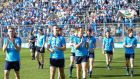 Dublin havn't played a Leinster football championship game outside Croke Park since 2006.  Photograph: Tommy Grealy/Inpho