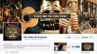 The Pubs of Ireland Facebook page, set up by the Vintners Federation of Ireland