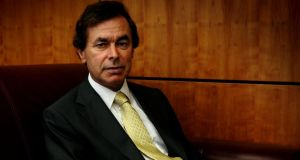 Alan Shatter: During his time in opposition he drafted more private members legislation than any other TD of his generation. And during his time as minister, Bills came out like luggage on a carousel. Photograph: David Sleator