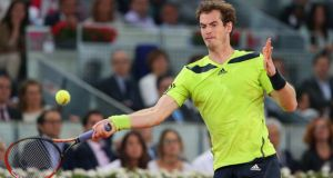 Andy murray signs off with heartfelt gesture to bally - Bally madrid ...