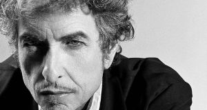 Spit on me, Bob: 'No other performer f---s with his fans like Dylan'