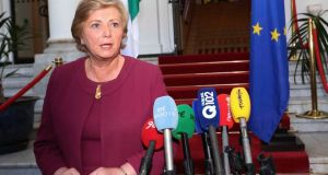 "In her first public comment, newly appointed Minister for Justice Frances Fitzgerald said there was a ""crisis of confidence"" among the public in relation to  An the Garda Síoch a ána that had to be dealt with and changed."