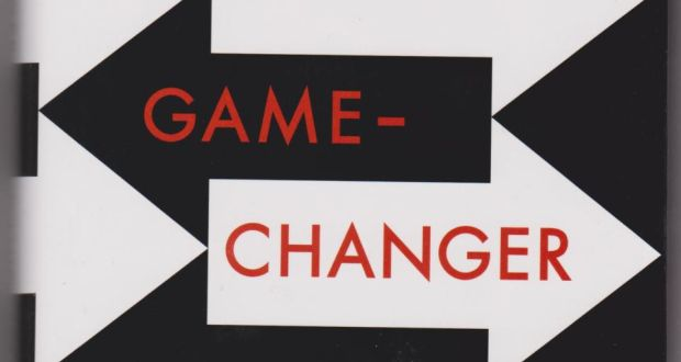 Book review: Game-changer