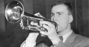 The young Earl Gill. The resident band leader at the Shelbourne Hotel for over 40 years, Gill, who has died aged 82,  was also one of the last of the remaining great showband leaders of the 1960s and 1970s in Ireland
