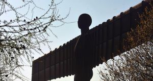 Antony Gormley's Angel of the North