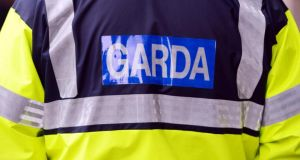 A motorcyclist has died in a crash with a car at Lismeagh, Smithboro, Co Monaghan.