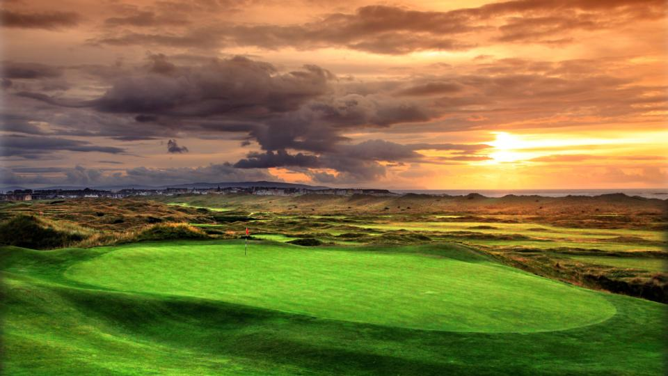 speculation continues to grow that royal portrush will