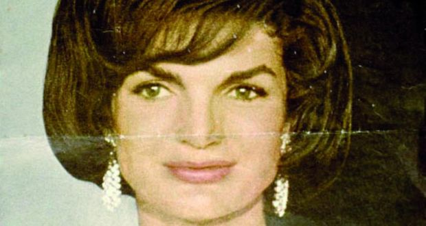 40b5a0fe3a A rare glimpse into Jacqueline Kennedy's inner life