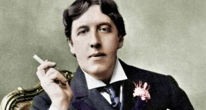 "Oscar Wilde ""Every great man nowadays has his disciples, and it is always Judas that writes the biography."" Photograph: Roger Viollet Collection/Getty Images"