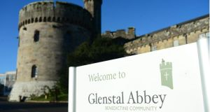In general the Benedictine Community in Glenstal Abbey has managed the concerns that have arisen well, the review found. Photograph: Bryan O'Brien / The Irish Times