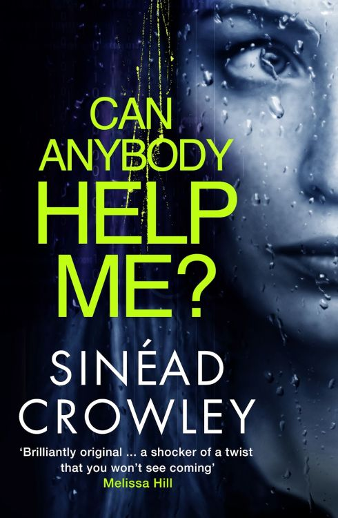 Sinead Crowley Can anbody help me?