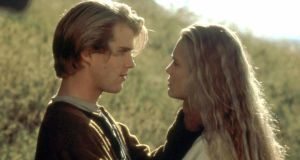 The Princess Bride: Hit with middle-age disillusionment, William Goldman's retelling of the stories that inspired him as a child are also an appraisal of his own performance as husband and writer, and his desire to rekindle the spark
