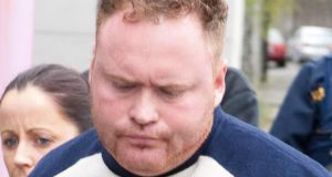 Wayne Dundon (35) of Lenihan Avenue, Prospect; pleaded not guilty to the murder of 35-year-old businessman Roy Collins