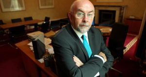 Minister for Education Ruairi Quinn said it would be a matter for Sola to decide if a course was not delivering. Photograph: Frank Miller / The Irish Times