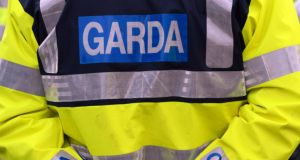 The Government has recently agreed to establish an independent Garda authority, which would take on oversight of the force. photograph: eric luke
