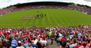The Government is  pledging to give €30 million to pay for necessary improvements to Páirc Uí Chaoimh stadium in Cork