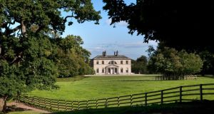 Mount Kennedy: €3.6 million